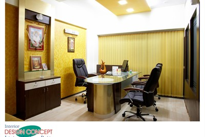 Office interior design service provider in pune office for Interior designer service provider