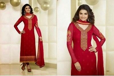 Designer Karachi Dresses