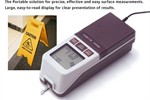 MITUTOYO JAPAN DIGTAL SURFACE ROUGHNESS TESTER-SJ-210 MODEL