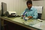 Vinod Zambare