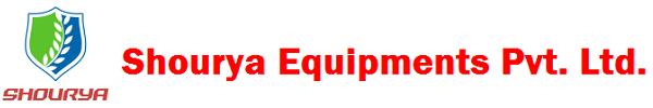 Shourya Equipments Pvt. Ltd.