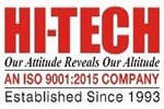 Hi-tech Computers Services (N) Pvt. Ltd.