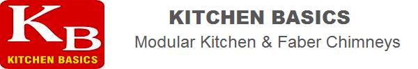 Kitchen Basics Modular Kitchens & Faber Chimneys