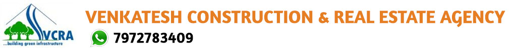 Venkatesh Construction & Real Estate Agency