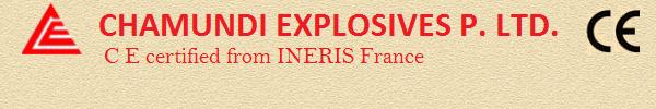 Chamundi Explosives.P.LTD.