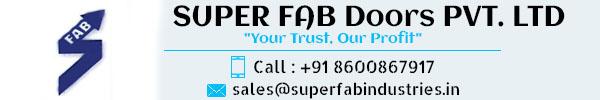SUPER FAB INDUSTRIES