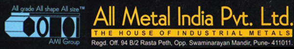 All Metal India Pvt. Ltd.
