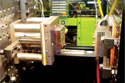 Hydraulic Systems Manufacturing