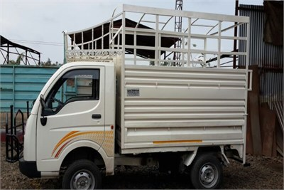 TATA Ace Half Body