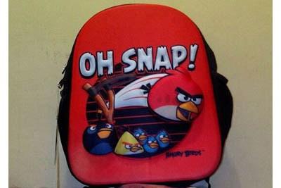 School Sacks