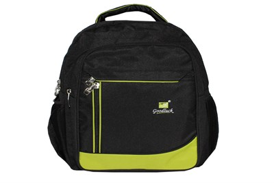 Goodluck Casual College Backpack