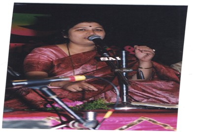 Devotional singing classes