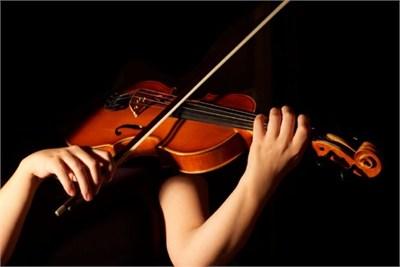 Violin Classes