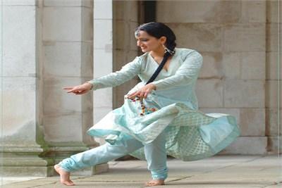 Dance Class Kathak