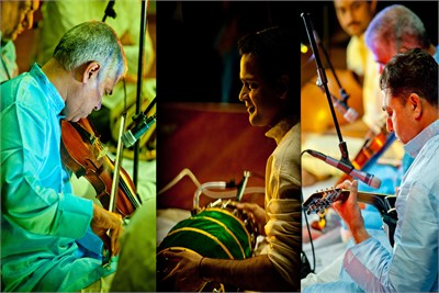 Classical Instrumental Concert