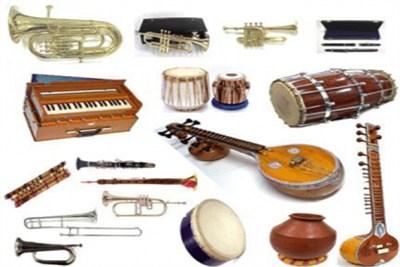 Instrumental Music Training Class
