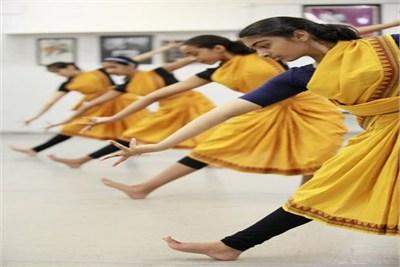 Dance Class Bharatnatyam