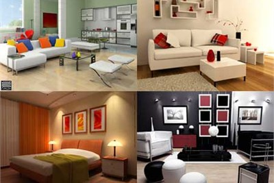 Interior Designing Services