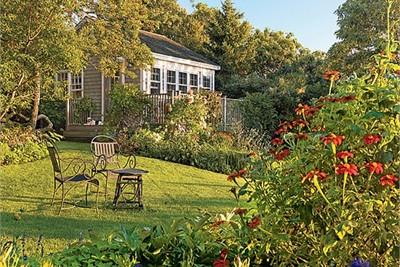 Landscape Designing Services