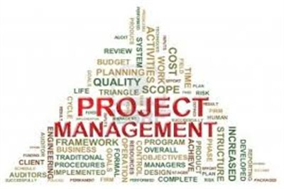 Project Management Consultancy