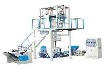 HDPE and LDPE Extruder