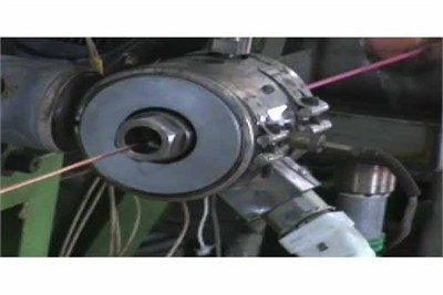 Fix Canter Head for Cable