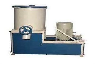 Plastic Mixture Machine