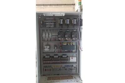 VFD PLC Panel