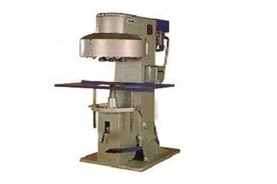Food Can Seamer Machine