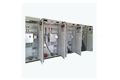 HMT and PLC Panel