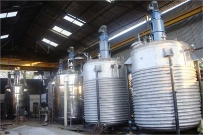 Reactor Manufacturer