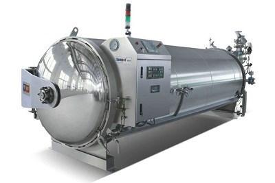 Canning Retort Manufacturer