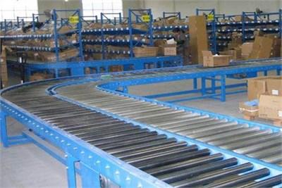 Conveyor Manufacturer