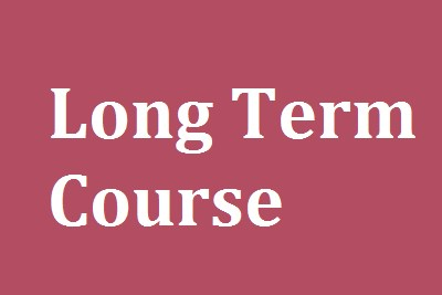 Long Term Course
