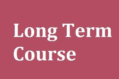 Long Term Course