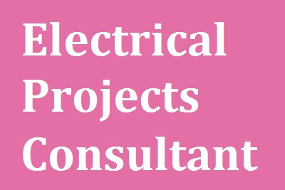Electrical Projects Consultant