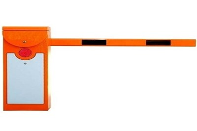 Low Speed Straight Barrier Gate