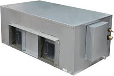 Duct Table AC