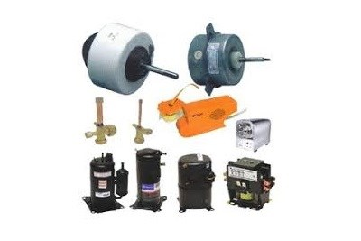 Air Conditioning Spare Parts