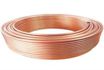 AC Copper Tubes