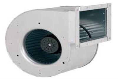 AC Centrifugal Blower