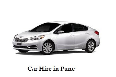 Car Hire in Pune