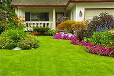 Garden Development