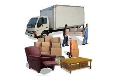 Material Shifting Services