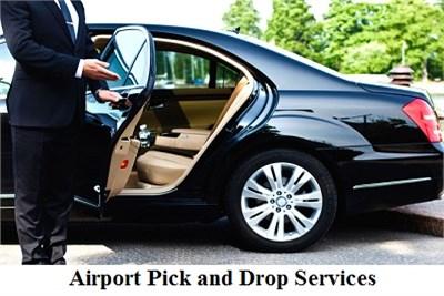 Airport Pickup and Drops