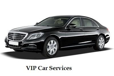 VIP Car Services