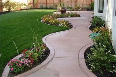 Landscaping Designing