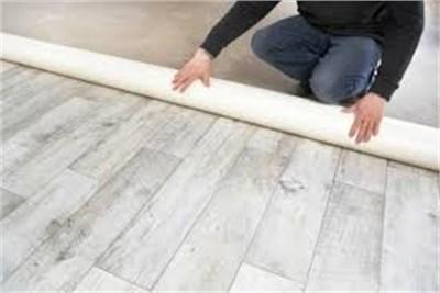 PVC Flooring Contractor