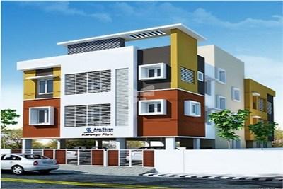 Buy/Rent/Sale Flats In Pune