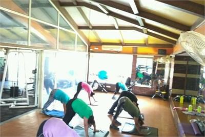 Functional Training / Circuit Training